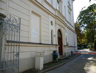 Kaulbachstr. 45